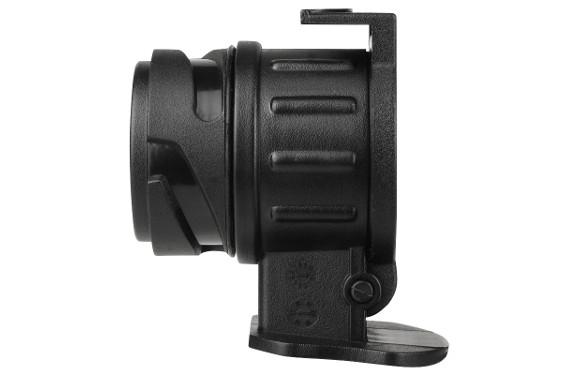 Kurzadapter Mini, 13- auf 7-polig