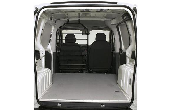 Laderaumboden für Fiat Fiorino