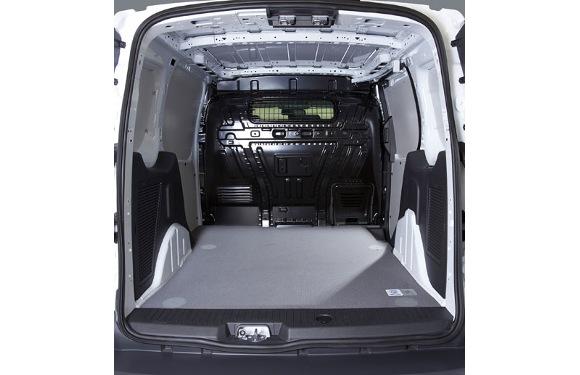 Laderaumboden für Ford Connect