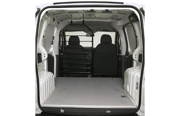 Laderaumboden für Peugeot Bipper