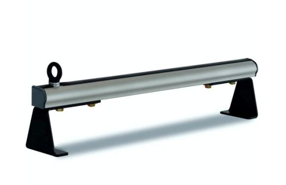 verstellbare Lastenöse für Aluminium-Dachgepäckträger