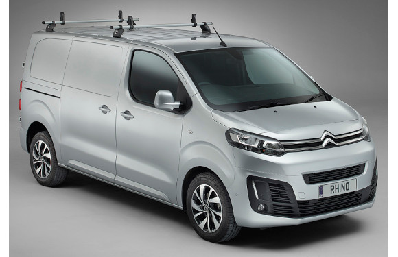 Lastenträger für Peugeot Expert