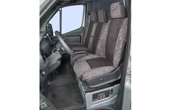 Sitzbezug Mercedes-Benz Sprinter Komfortsitz