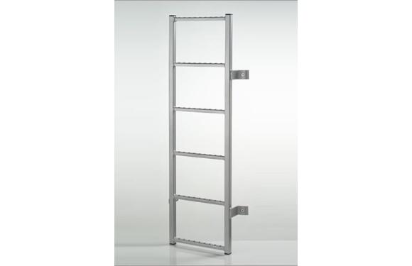 Türleiter für Aluminium-Dachgepäckträger
